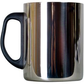 Basic Nature Stainless Steel Thermo Cup 400ml